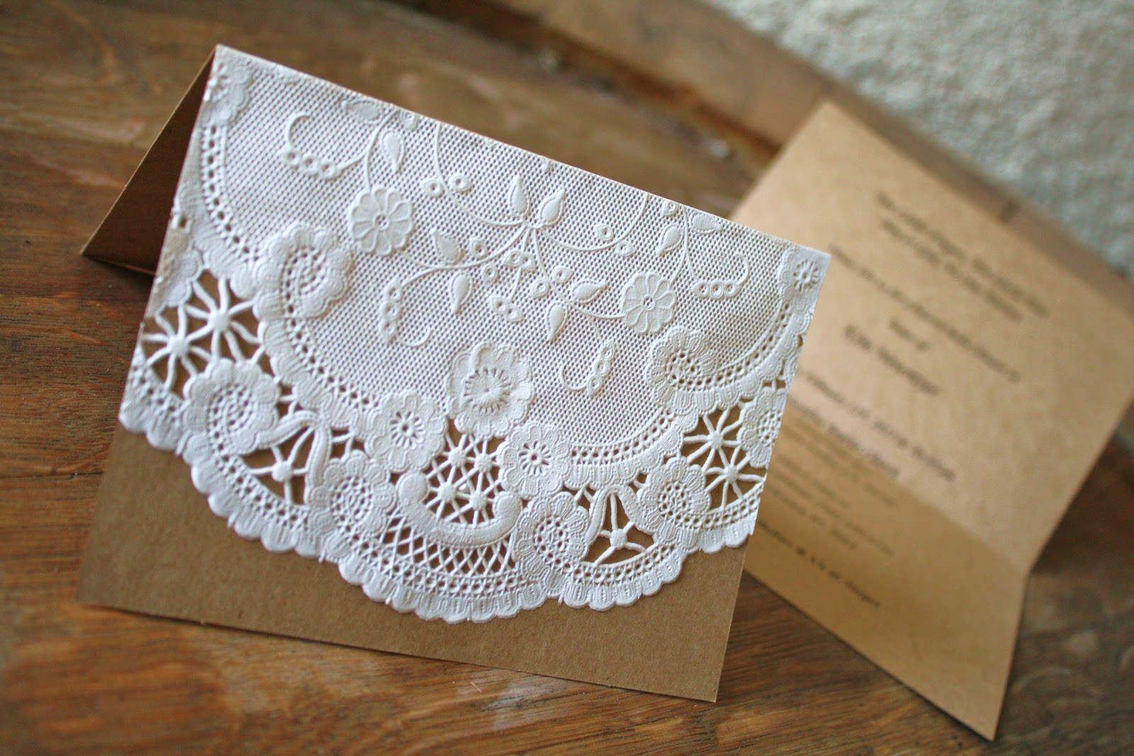 Doily Crafts Fresh Diy Paper Doily Invitations Of Contemporary 47 Photos Doily Crafts
