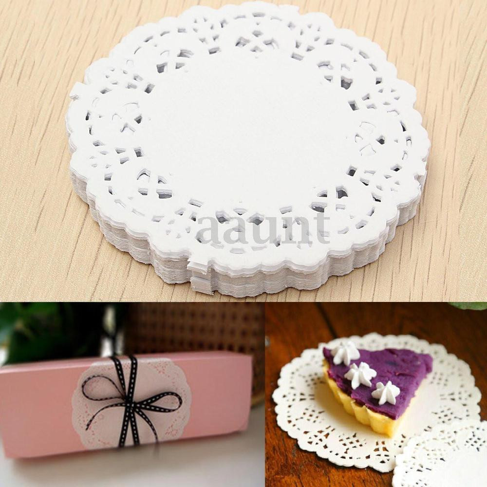 Doily Crafts Unique 180pcs 3 5 Inch White Paper Lace Doily Wedding Party Of Contemporary 47 Photos Doily Crafts