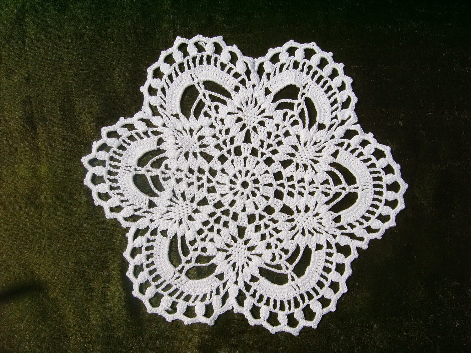 Doily Patterns Awesome Small Crochet Doily White Doilies Round 9 Inches Lace Of Innovative 50 Models Doily Patterns