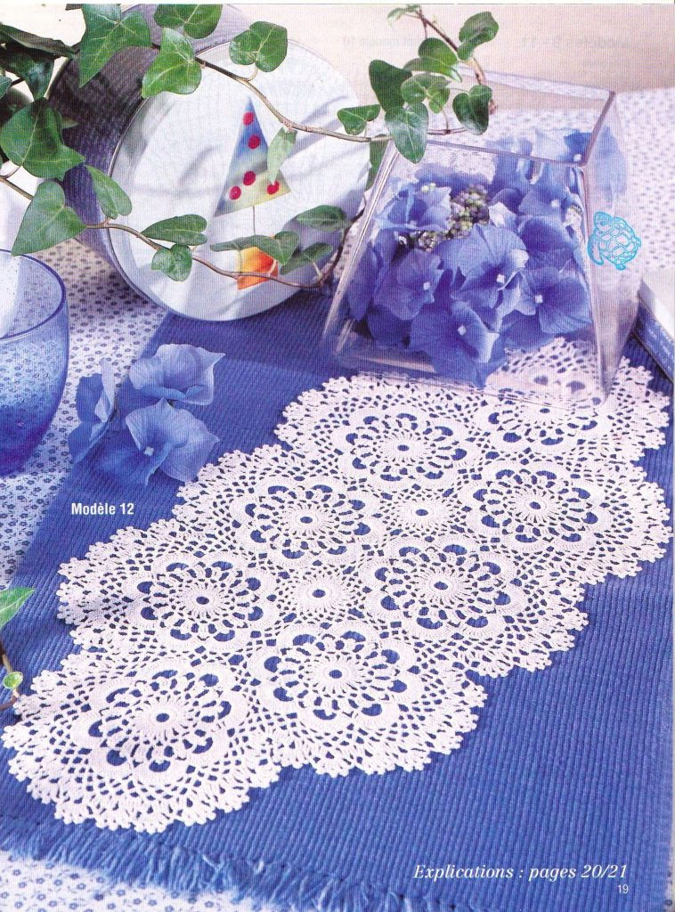 Doily Patterns Beautiful Free Oval Crochet Doily Pattern Archives ⋆ Crochet Kingdom Of Innovative 50 Models Doily Patterns