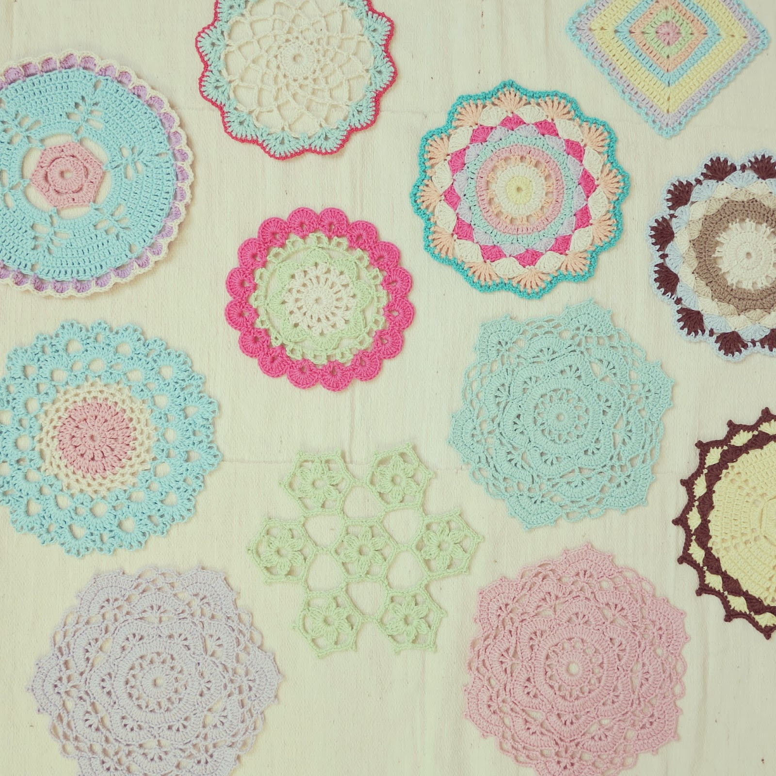 Doily Patterns Best Of byhaafner Crochet A Doily A Day Of Innovative 50 Models Doily Patterns