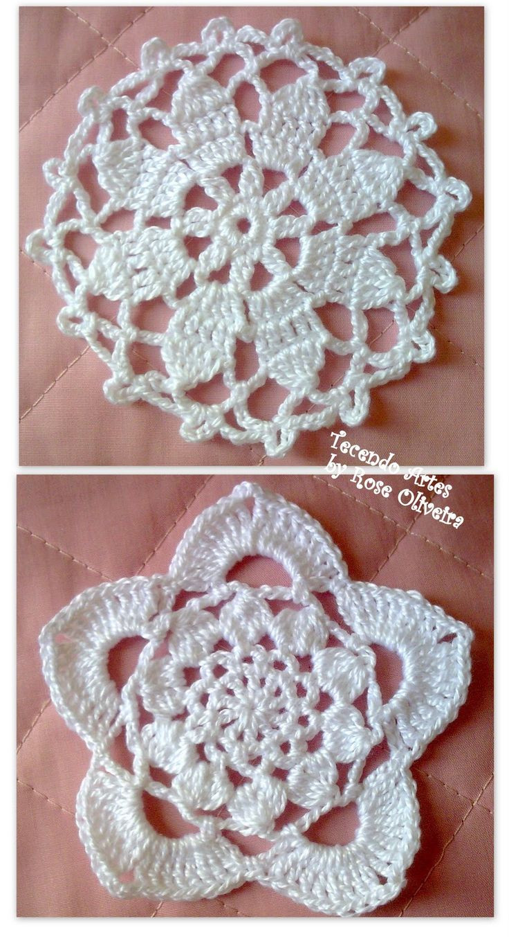 Doily Patterns Fresh De 439 Bedste Billeder Fra Crochet Doilies Mandelas and Of Innovative 50 Models Doily Patterns