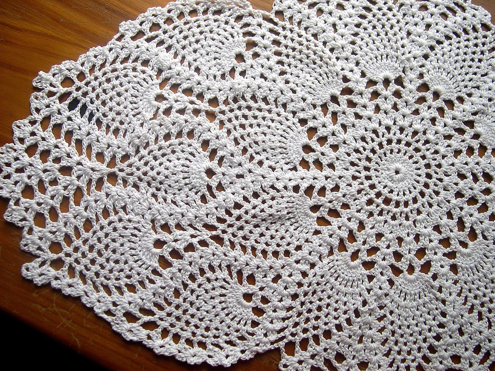 Doily Tablecloth Best Of Thread Crocheted Doily Tablecloth Centerpiece Oval Lace Of Charming 49 Pictures Doily Tablecloth