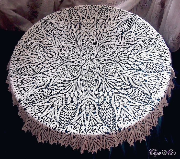 Doily Tablecloth Elegant 17 Best Images About Crochet Doilies On Pinterest Of Charming 49 Pictures Doily Tablecloth