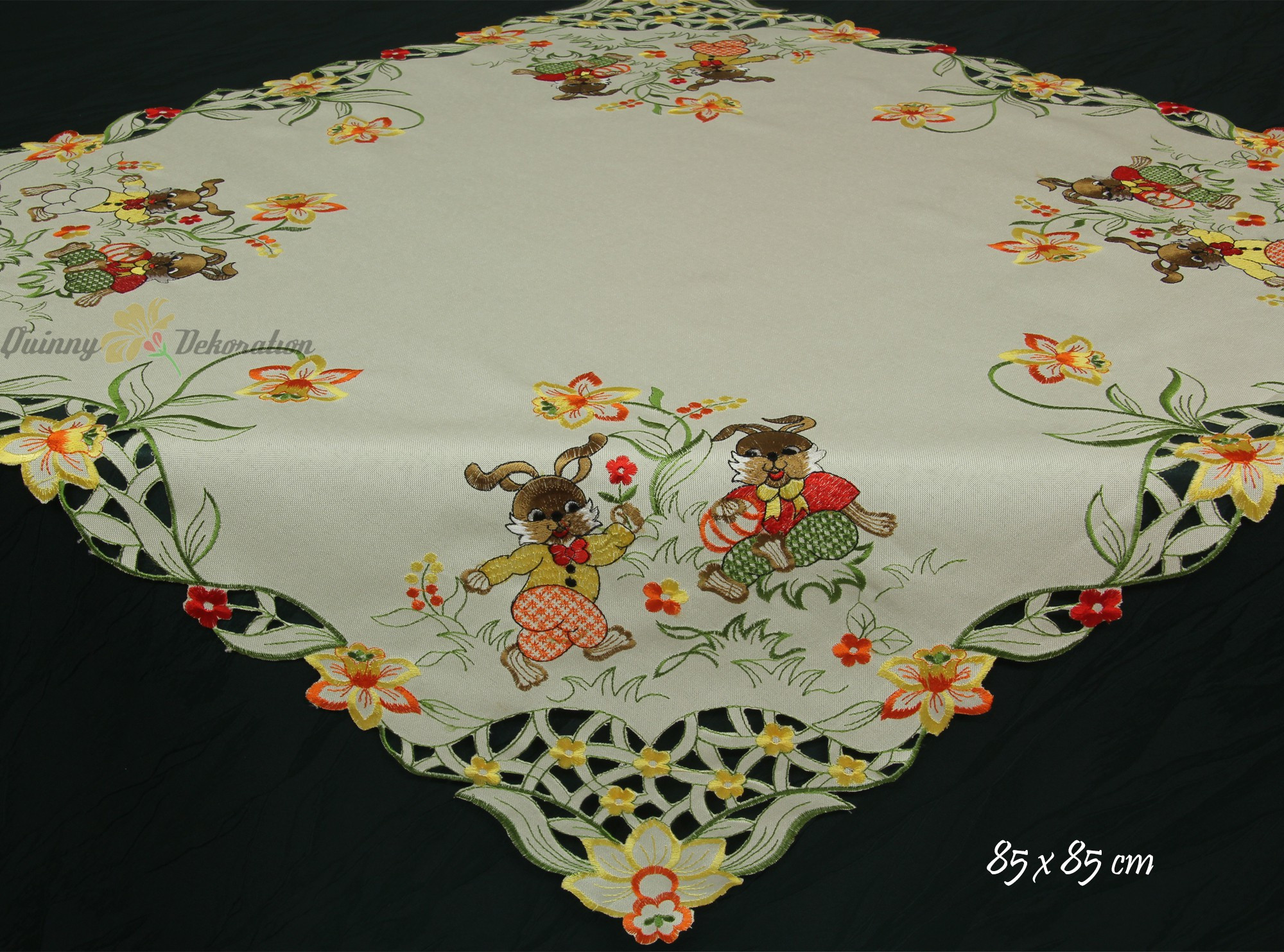 Doily Tablecloth Elegant Easter Doily Table Runner Tablecloth Linen Look Ivory Of Charming 49 Pictures Doily Tablecloth