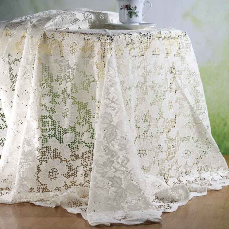Doily Tablecloth Elegant Round Ivory Lace Doily Tablecloth Crochet and Lace Of Charming 49 Pictures Doily Tablecloth