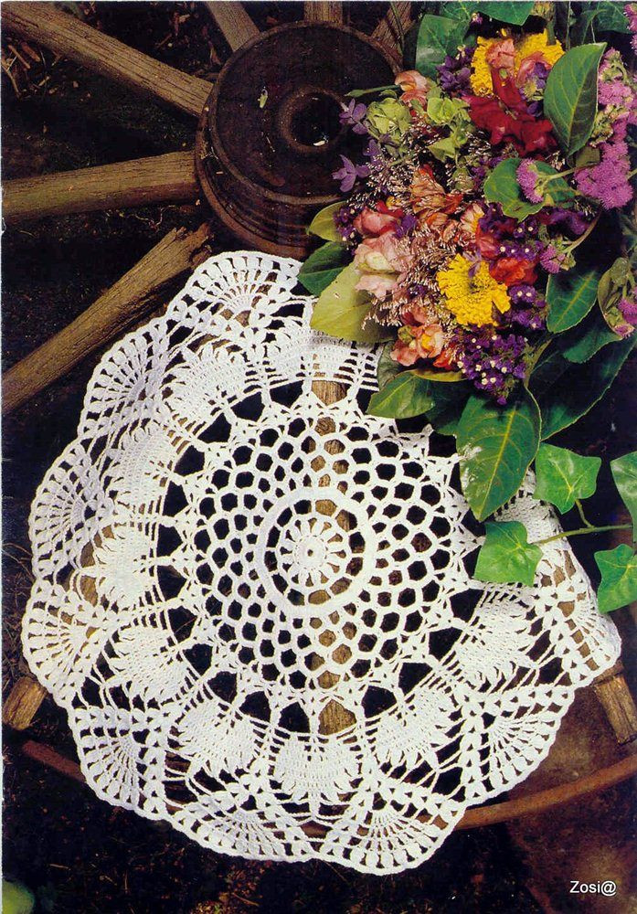 Doily Tablecloth Lovely 26 Best Images About Crochet Tablecloth On Pinterest Of Charming 49 Pictures Doily Tablecloth