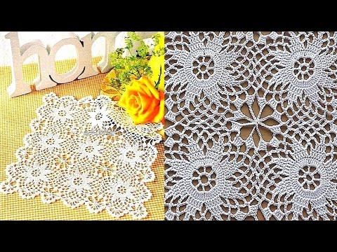 Doily Tablecloth New Crochet Doily Crochet Motif for Doily Tablecloth Part 1 Of Charming 49 Pictures Doily Tablecloth