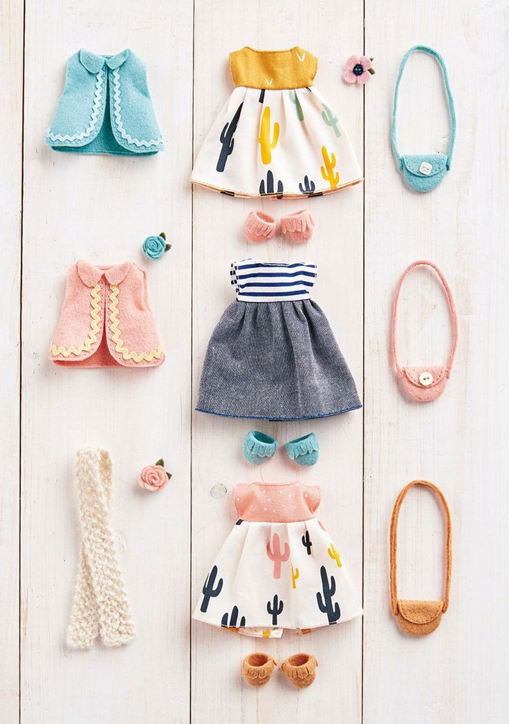 Doll Clothes Patterns Awesome 25 Best Ideas About Doll Clothes Patterns On Pinterest Of Great 43 Models Doll Clothes Patterns