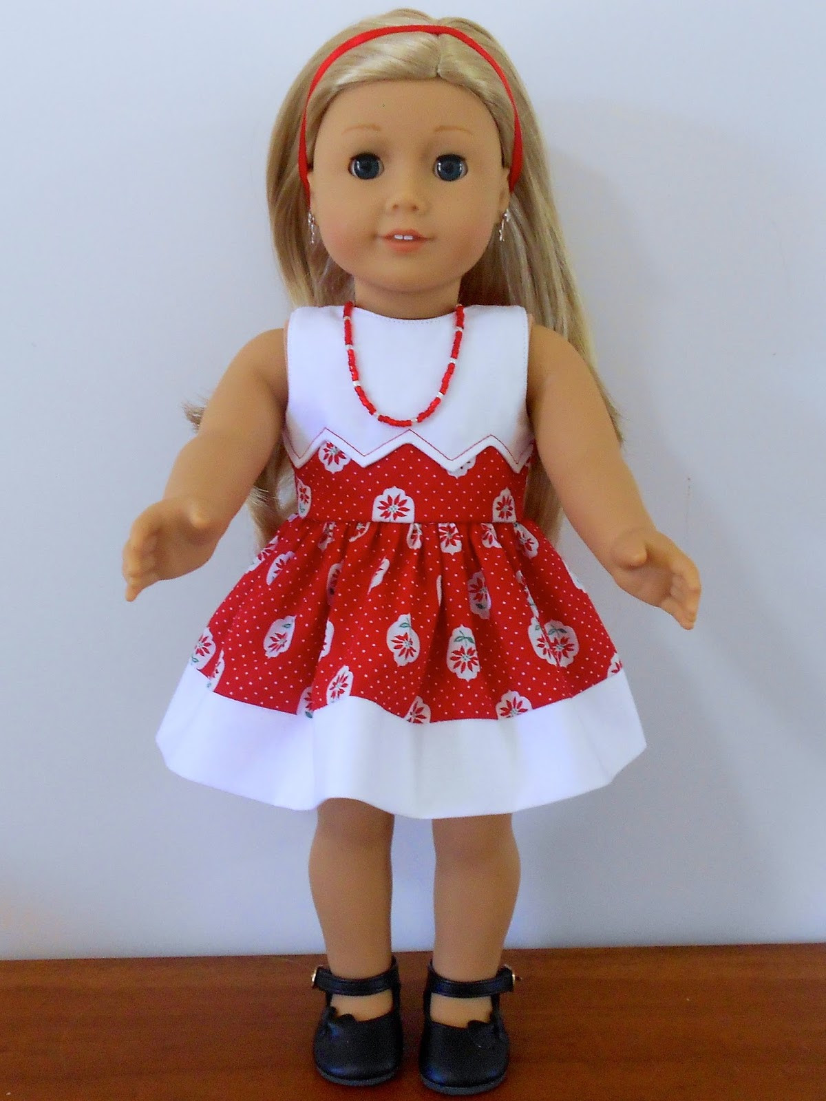 Doll Clothes Patterns by Valspierssews October 2015