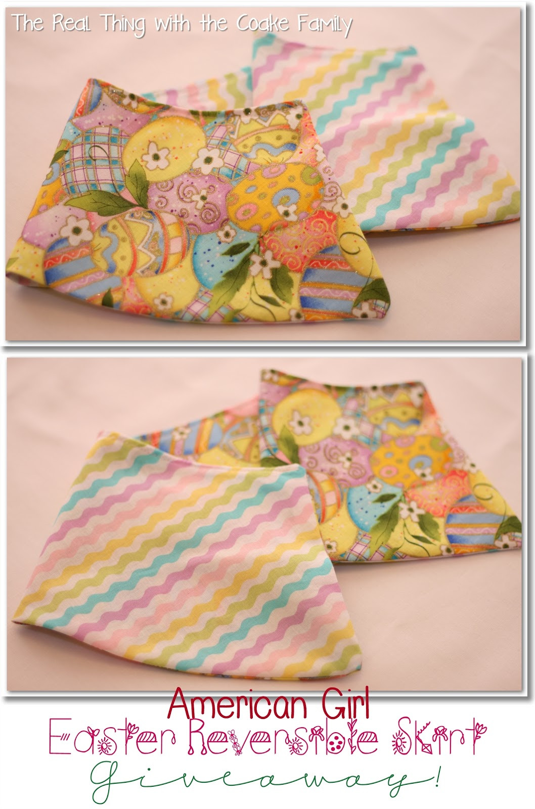 Doll Clothes Patterns Awesome Free Doll Clothes Pattern to Make A Reversible Wrap Skirt Of Great 43 Models Doll Clothes Patterns