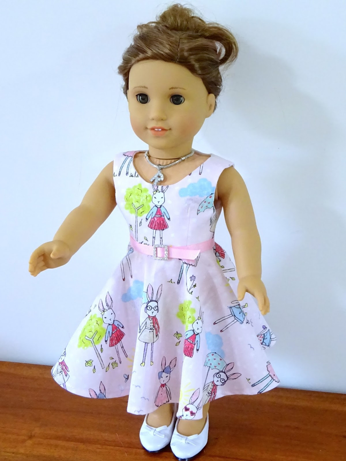 Doll Clothes Patterns Beautiful Doll Clothes Patterns by Valspierssews Latest Doll Of Great 43 Models Doll Clothes Patterns
