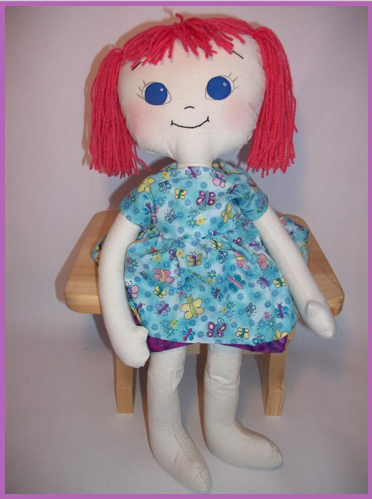 "Doll Patterns Best Of Rag Doll Patterns Of Doll Patterns Inspirational 12"" Doll Crochet Pattern Mamacheemamachee"