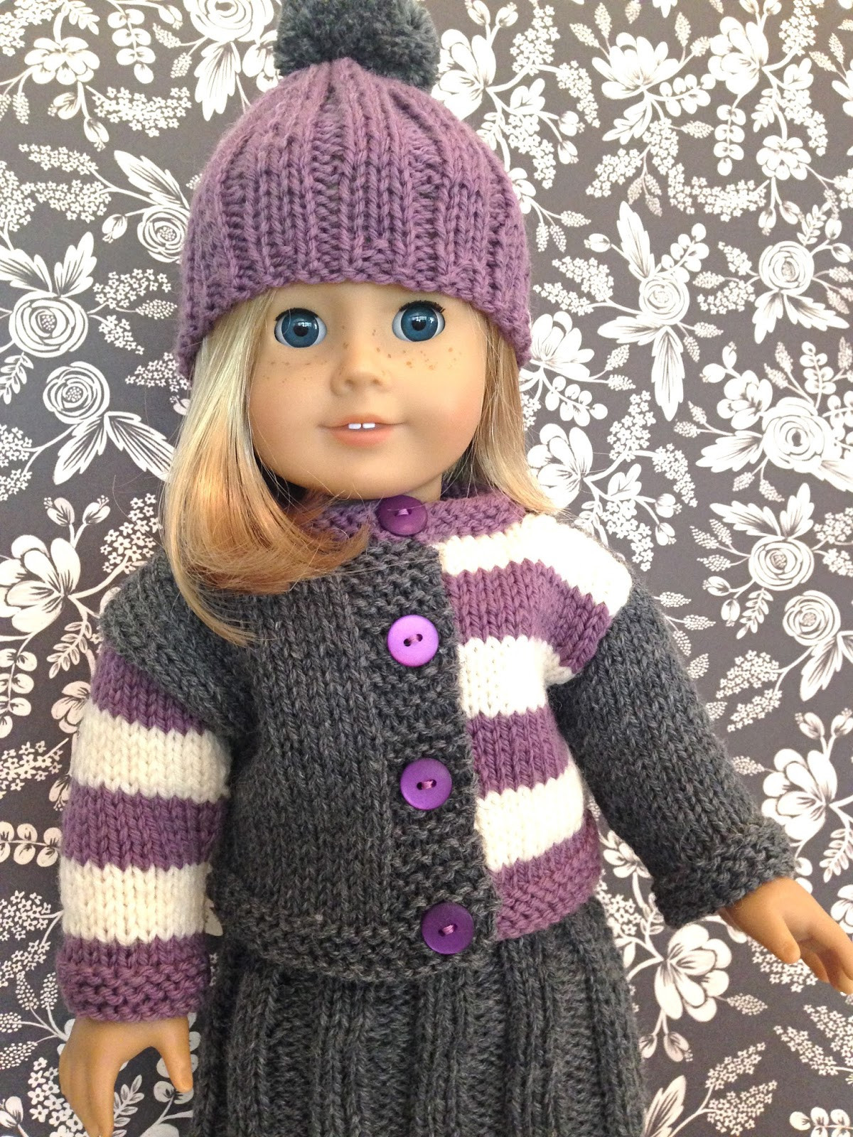 Doll Patterns Best Of Wee Gingersnap Knitionary Of Charming 50 Models Doll Patterns