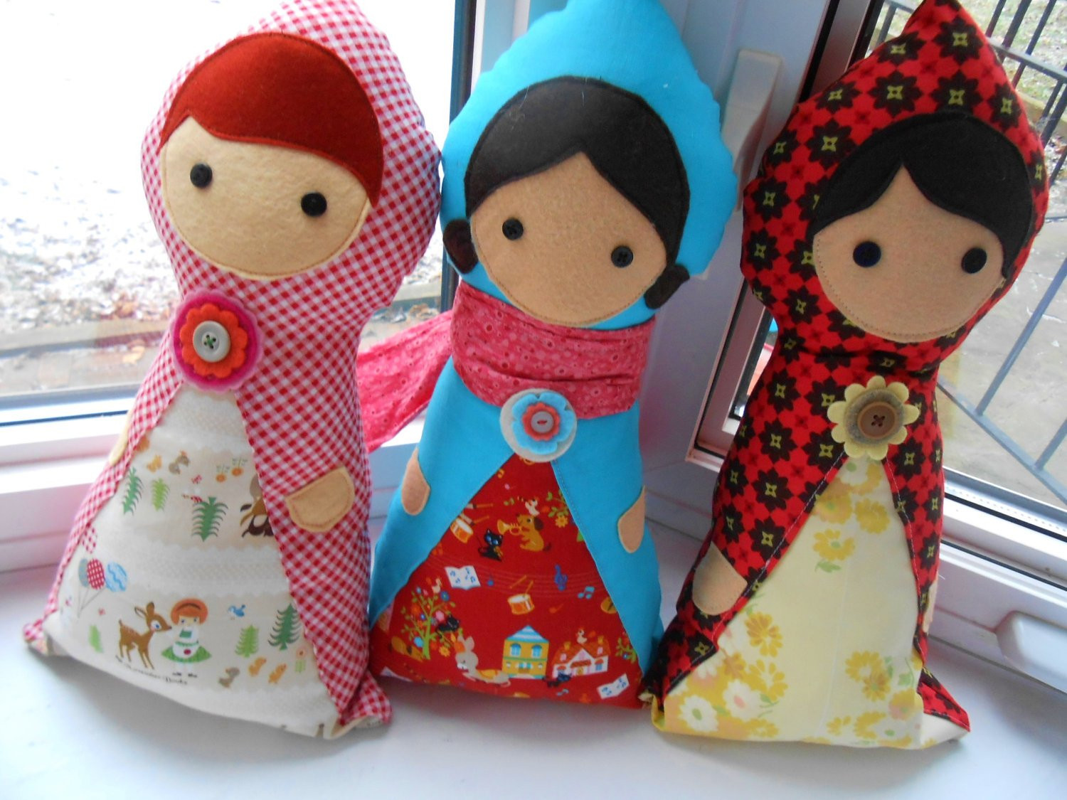 Doll Patterns Inspirational Little Traveller Doll Pdf Sewing Pattern Rag Doll Of Doll Patterns Best Of Gingermelon Dolls My Felt Doll Knitted Outfit Patterns