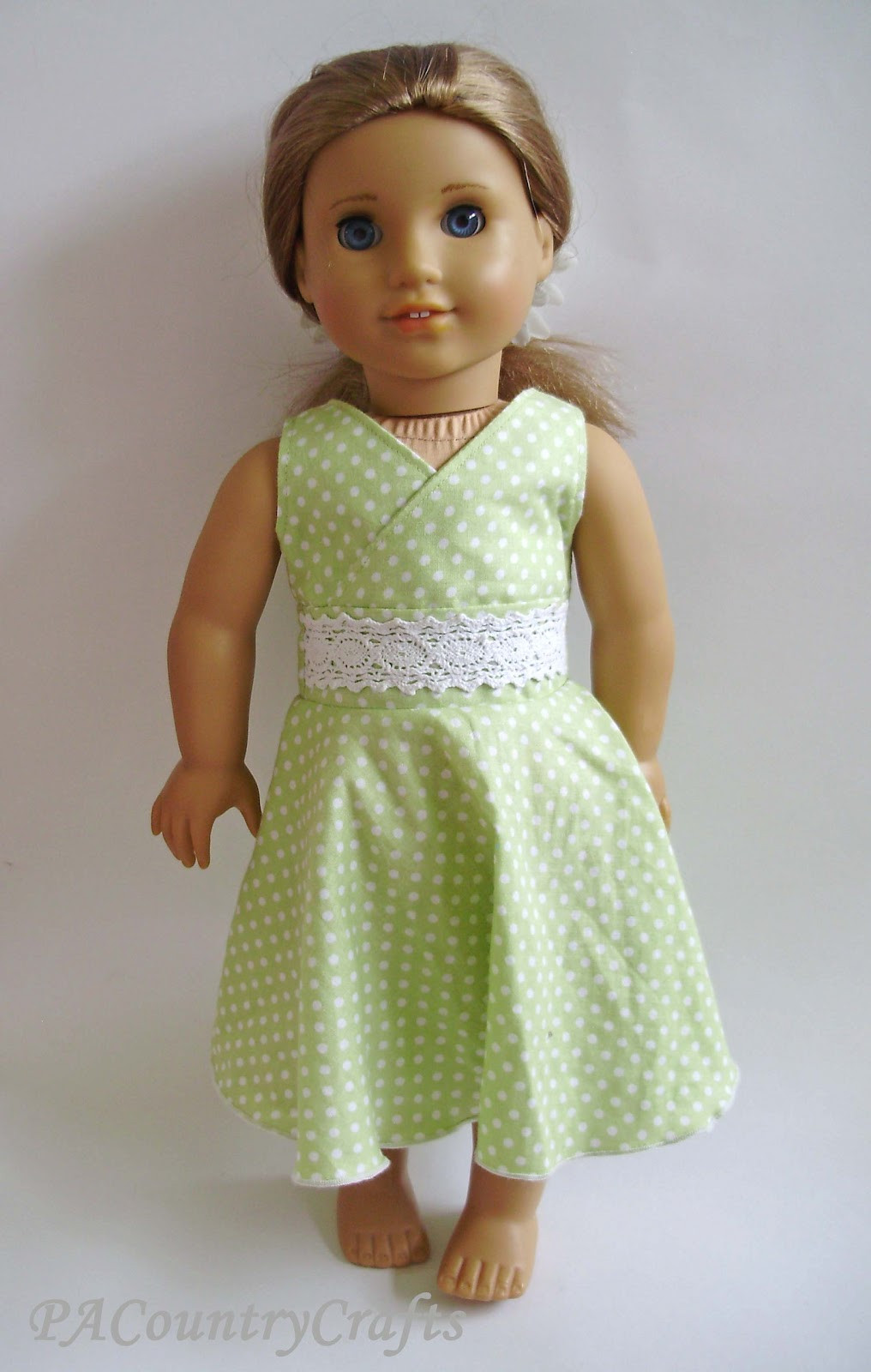 Doll Patterns Luxury Twirly Lace Doll Dress Pattern Of Doll Patterns Luxury Dolls Patterns Free Free Patterns