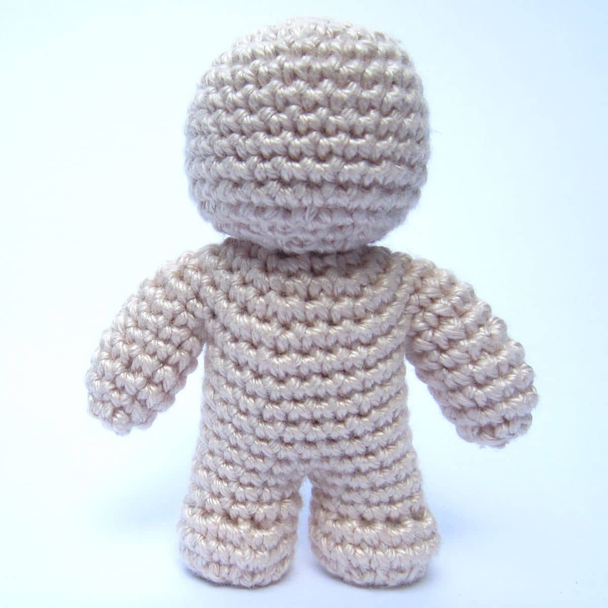 "Doll Patterns Unique E Piece Crochet Doll Pattern Supergurumi Of Doll Patterns Inspirational 12"" Doll Crochet Pattern Mamacheemamachee"