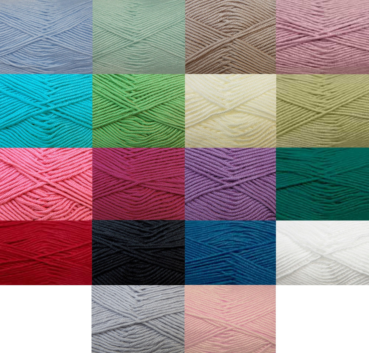 Double Knit Yarn Lovely King Cole Smooth Dk Double Knit Yarn Acrylic soft Of Incredible 41 Models Double Knit Yarn