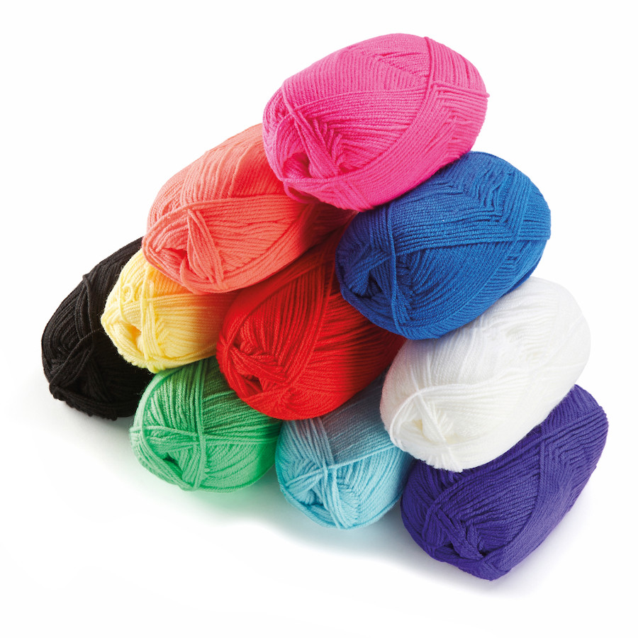 Double Knit Yarn Unique Buy Double Knit Craft Yarn assorted 100g 10pk Of Incredible 41 Models Double Knit Yarn
