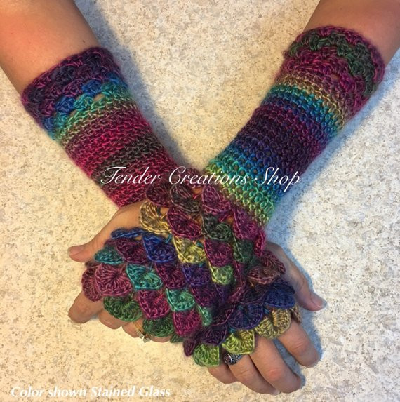 Dragon Scale Gloves Fresh Dragon Scale Gloves Fingerless Gloves Dragon Gloves Crocodile Of Amazing 46 Pictures Dragon Scale Gloves