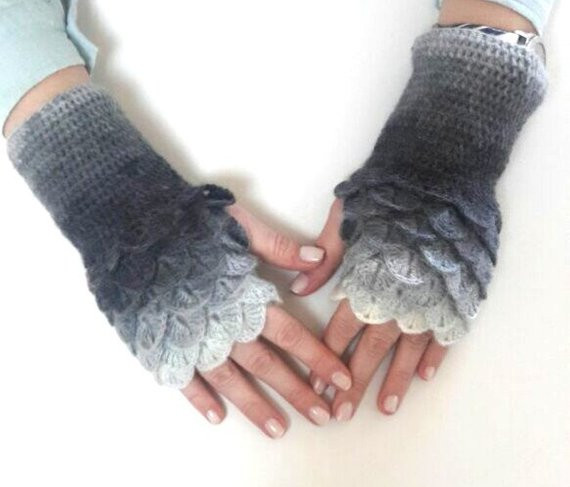 Dragon Scale Gloves Inspirational Dragon Scale Fingerless Gloves Dragon Gloves Crocodile Of Amazing 46 Pictures Dragon Scale Gloves