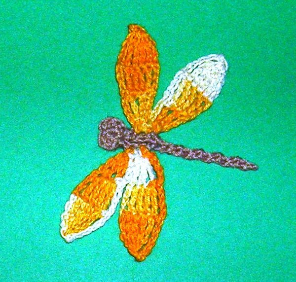 Dragonfly Crochet Pattern Awesome Dragonfly Crochet Patterns Crochet and Knitting Patterns Of Luxury 46 Pictures Dragonfly Crochet Pattern
