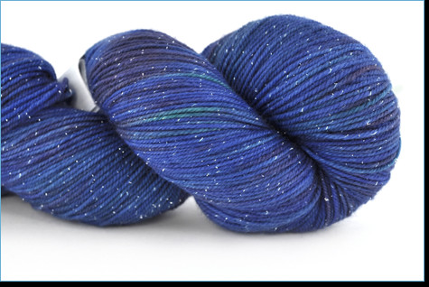 Dream In Color Yarn Starry at Eat Sleep Knit