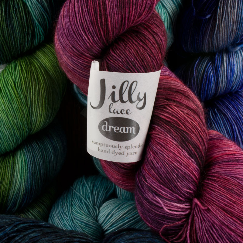 dream in color jilly lace