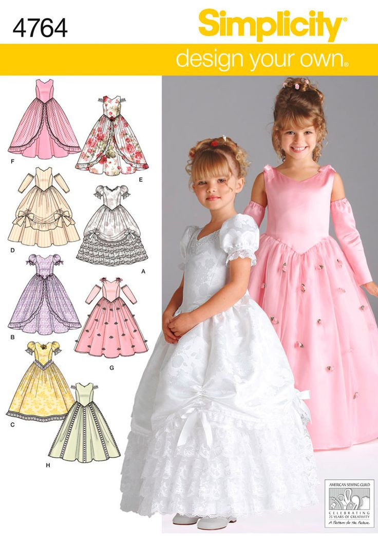 Dress Patterns for Girls Best Of 7 Best Dress Pattern First Munion Images On Pinterest Of Unique 49 Pics Dress Patterns for Girls