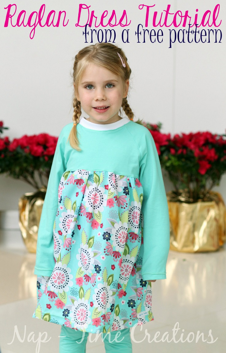 TOP 10 Patterns for Adorable Little Girls Dresses