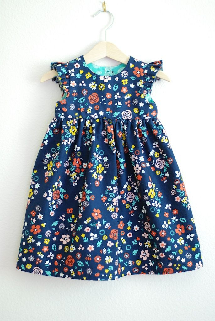 Dress Patterns for Girls New 25 Best Ideas About Girl Dress Patterns On Pinterest Of Unique 49 Pics Dress Patterns for Girls