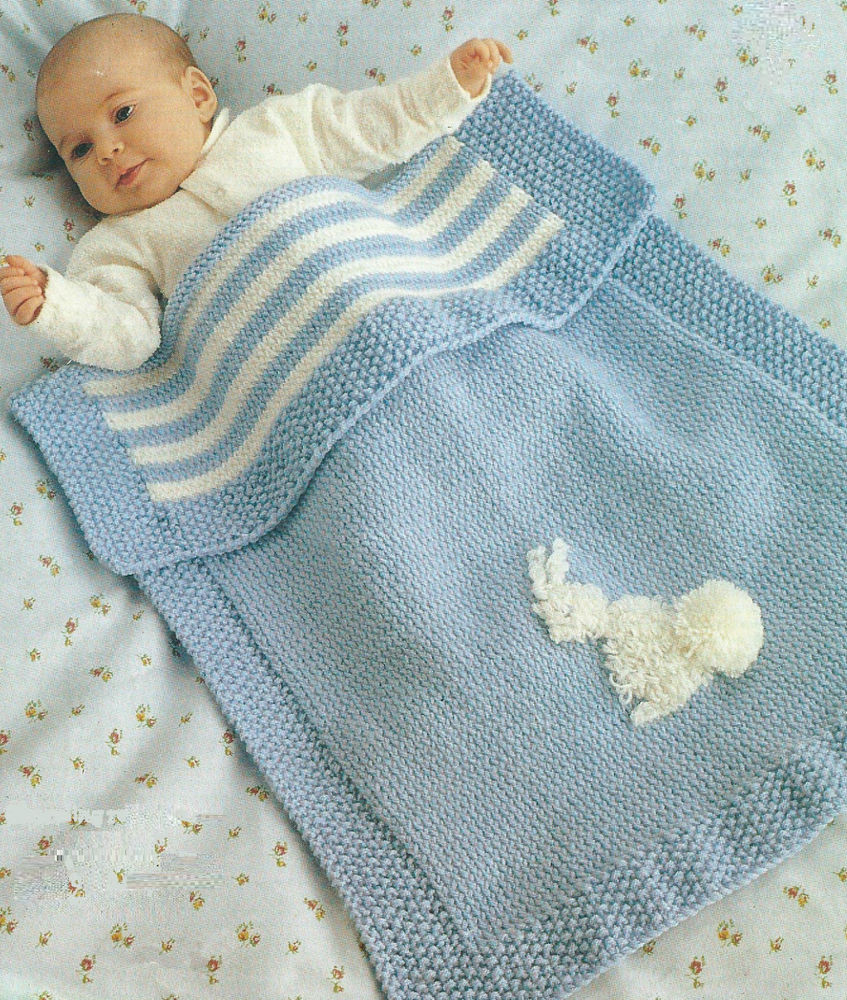 Easy Baby Blanket Knitting Pattern Beautiful Baby Blanket Knitting Pattern Pram Cover Dk Easy Knit 296 Of Amazing 43 Images Easy Baby Blanket Knitting Pattern