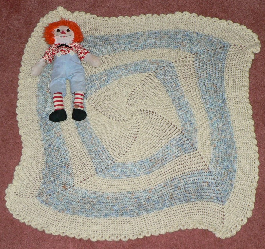 Easy Baby Blanket Patterns New Easy Baby Blankets to Crochet Crochet — Learn How to Crochet Of Superb 48 Ideas Easy Baby Blanket Patterns