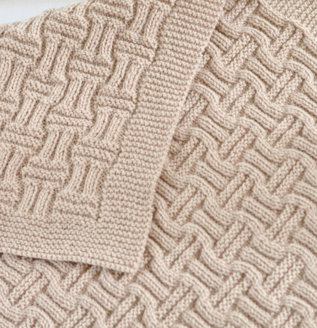 Easy Baby Blanket Patterns Unique Easy Baby Blanket Knitting Patterns Of Superb 48 Ideas Easy Baby Blanket Patterns