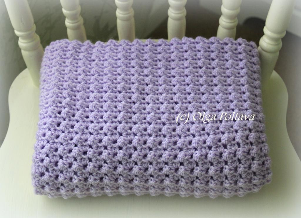 Easy Baby Blanket Patterns Unique Easy Crochet Blanket Patterns for Beginners Of Superb 48 Ideas Easy Baby Blanket Patterns