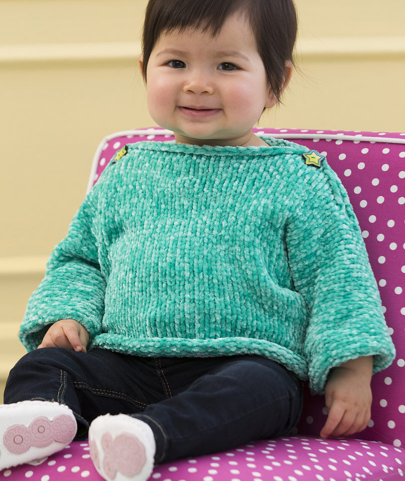 Easy Baby Knitting Patterns Awesome Easy Pullovers for Babies and Children Knitting Of Innovative 50 Photos Easy Baby Knitting Patterns