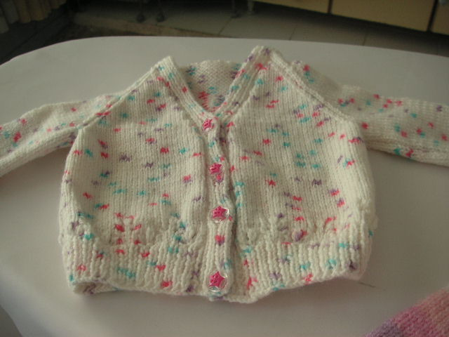 Easy Baby Knitting Patterns Best Of Knitting Galore Easy Baby Cardigan Of Innovative 50 Photos Easy Baby Knitting Patterns