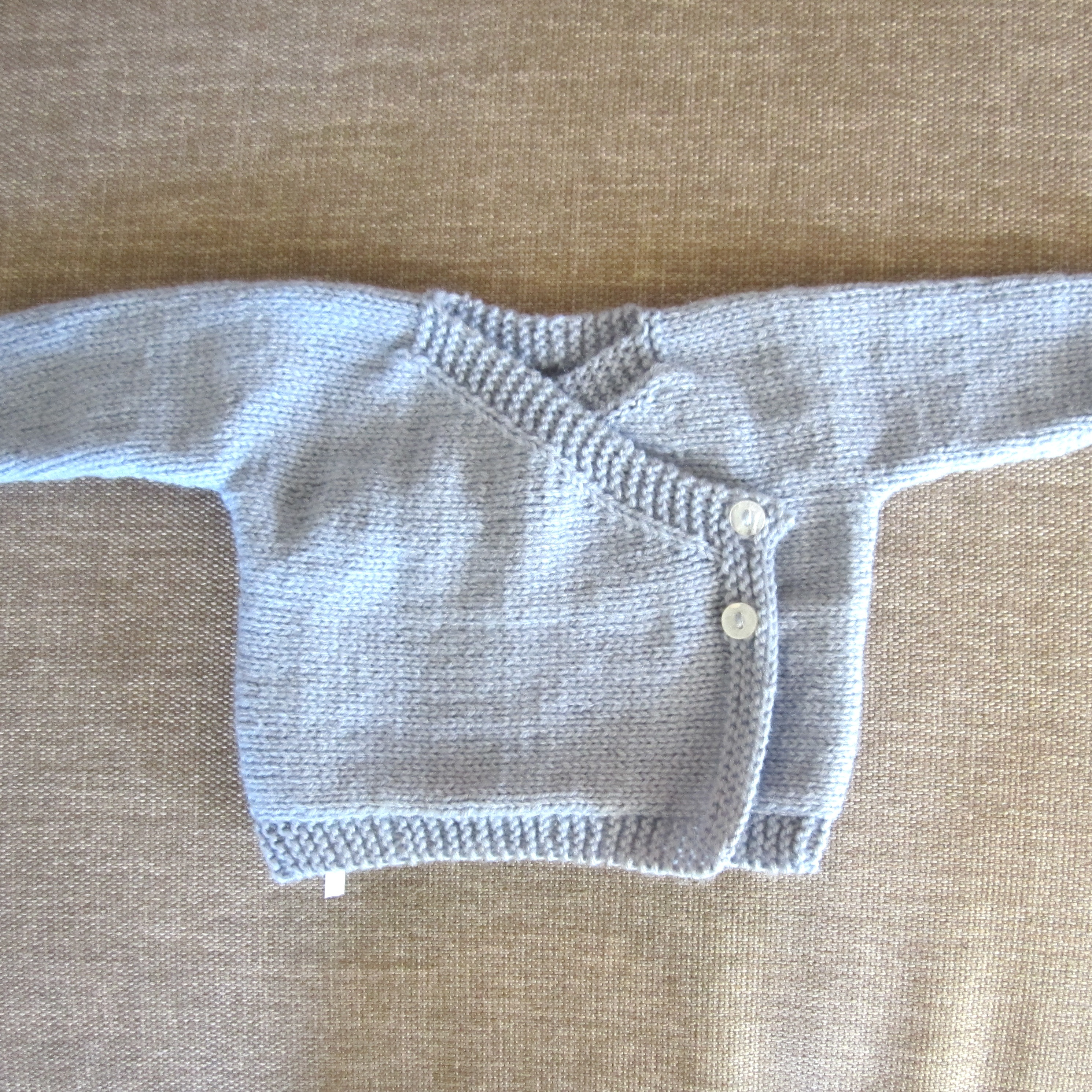 free easy baby knitting patterns