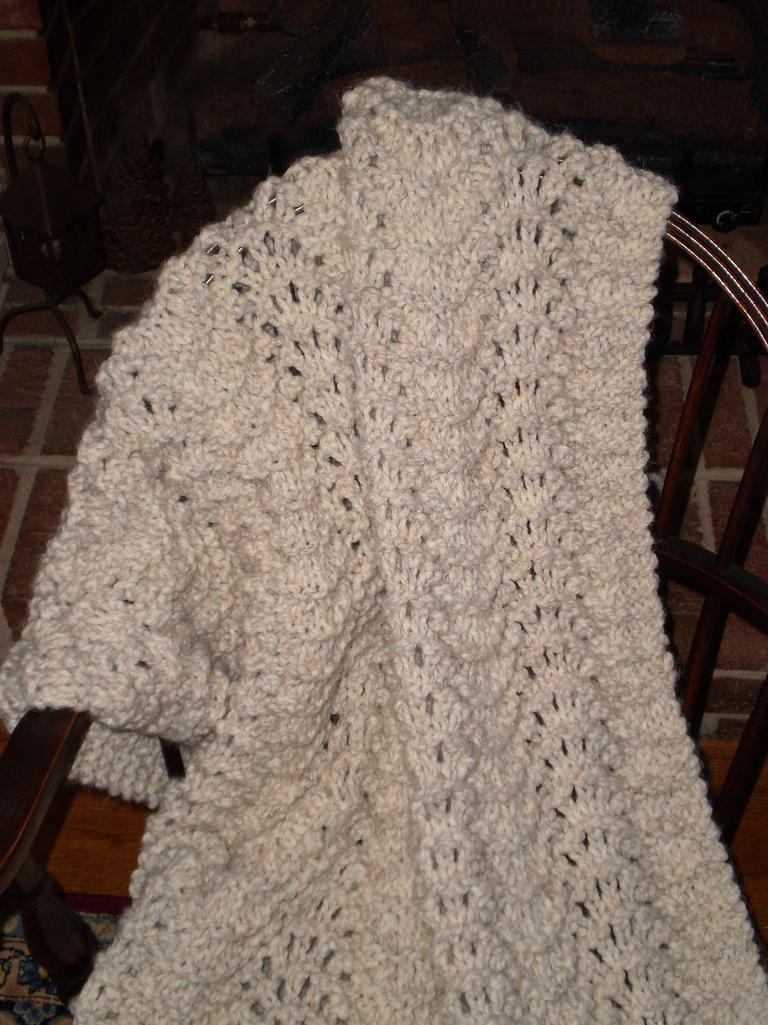 quick and easy knitting patterns free