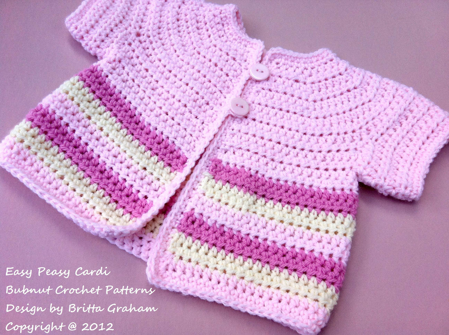 Easy Baby Sweater Crochet Pattern Fresh Easy Crochet Sweater Patterns for Children Of Great 47 Photos Easy Baby Sweater Crochet Pattern