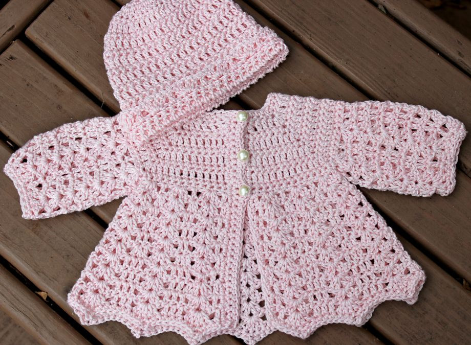 Easy Baby Sweater Crochet Pattern New Newborn Cardigan Crochet Pattern La S Sweater Patterns Of Great 47 Photos Easy Baby Sweater Crochet Pattern