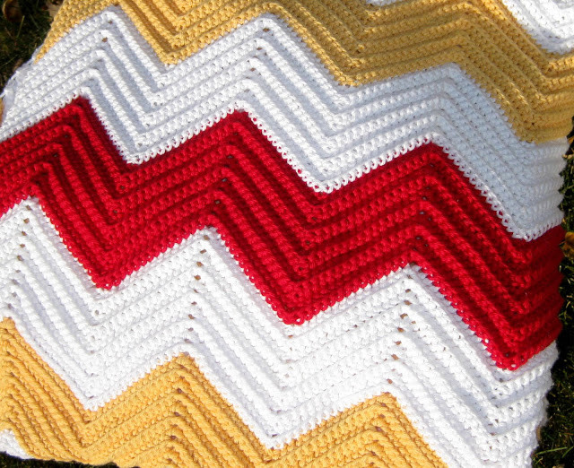 Easy Chevron Crochet Pattern Inspirational All Things Bright and Beautiful Chevron Blanket Of Marvelous 50 Models Easy Chevron Crochet Pattern