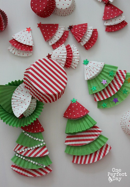 Easy Christmas ornaments Lovely 50 Inspirational Christmas Crafts Yeahmag Of Superb 49 Pics Easy Christmas ornaments