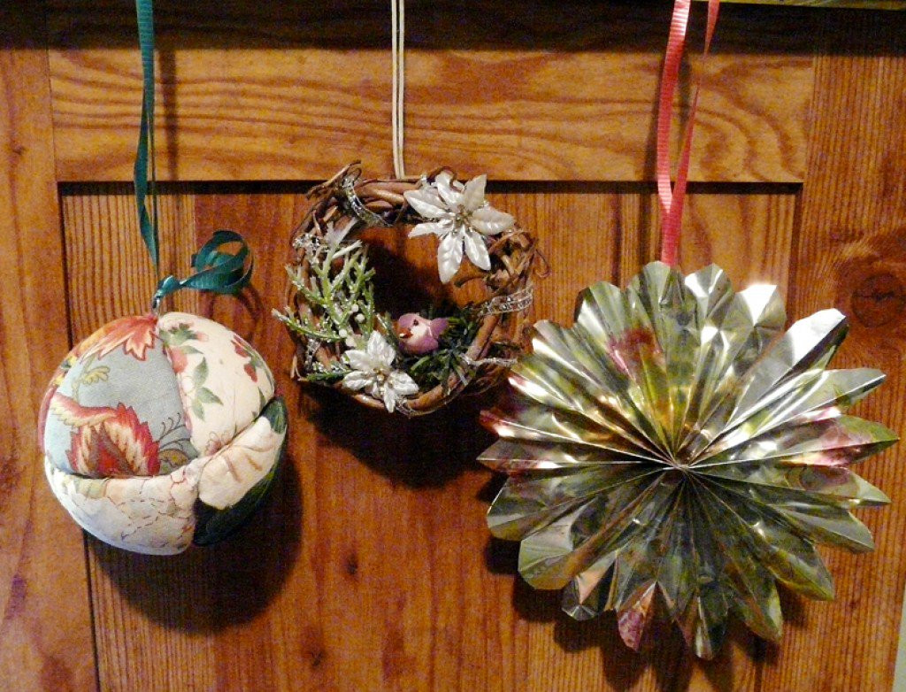 Easy Christmas ornaments New 25 Easy to Make Rustic Christmas ornaments Of Superb 49 Pics Easy Christmas ornaments