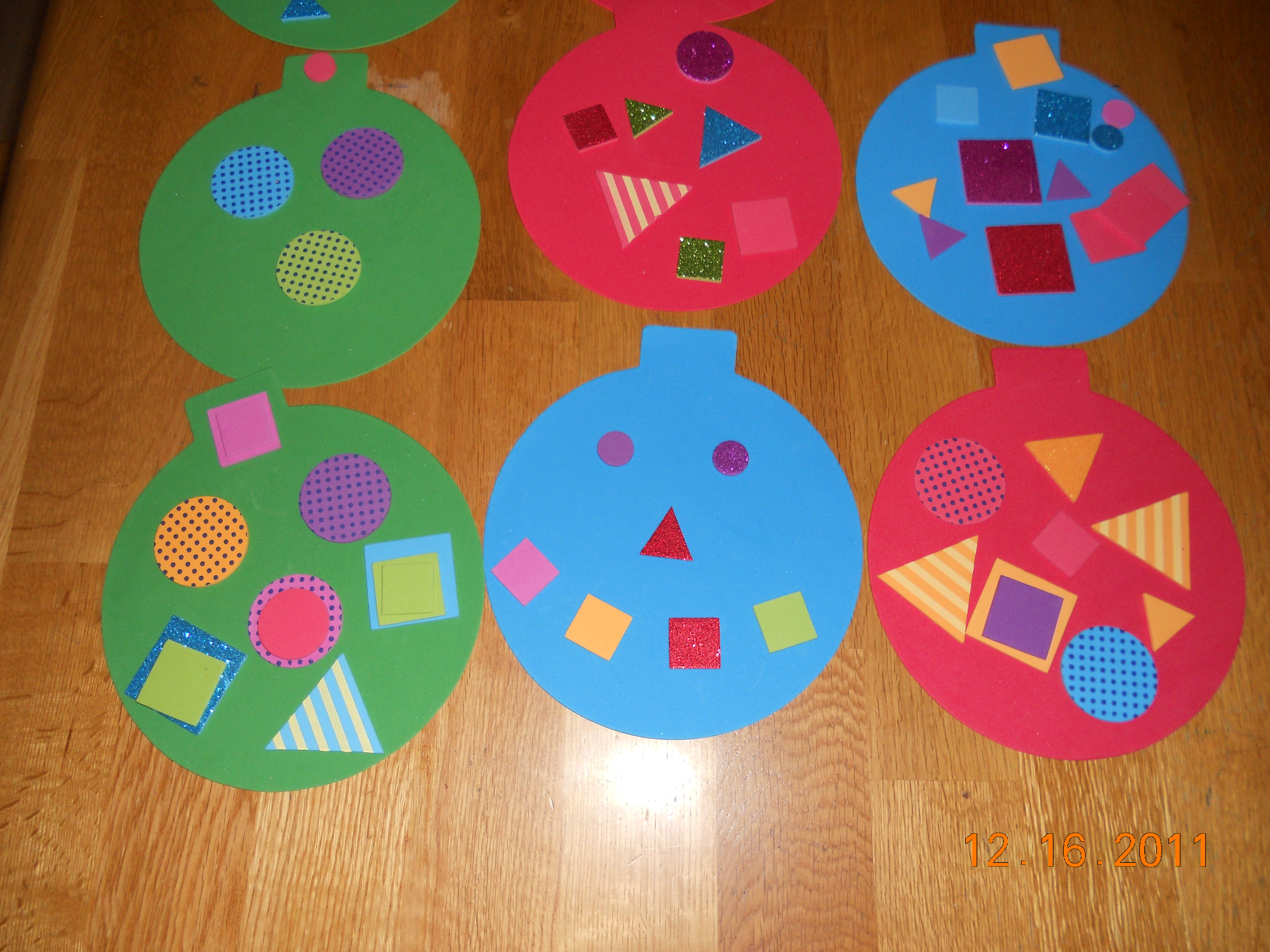 Easy Christmas ornaments to Make Beautiful 15 Fun and Easy Christmas Craft Ideas for Kids – Miss Lassy Of Incredible 43 Models Easy Christmas ornaments to Make