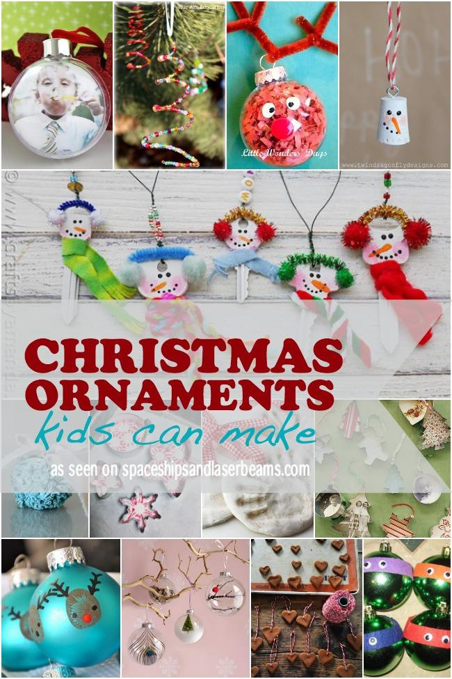 Easy Christmas ornaments to Make Elegant 12 Christmas ornaments Made with Lego Spaceships and Of Incredible 43 Models Easy Christmas ornaments to Make