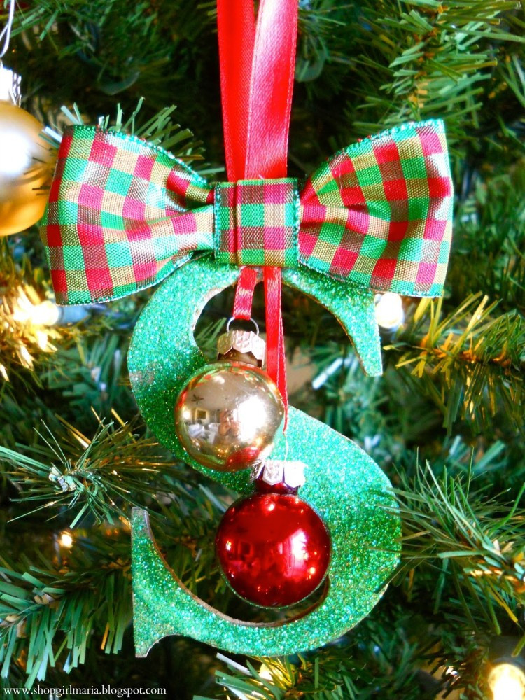 Easy Christmas ornaments to Make Lovely Homemade Christmas ornaments 15 Diy Projects Of Incredible 43 Models Easy Christmas ornaments to Make