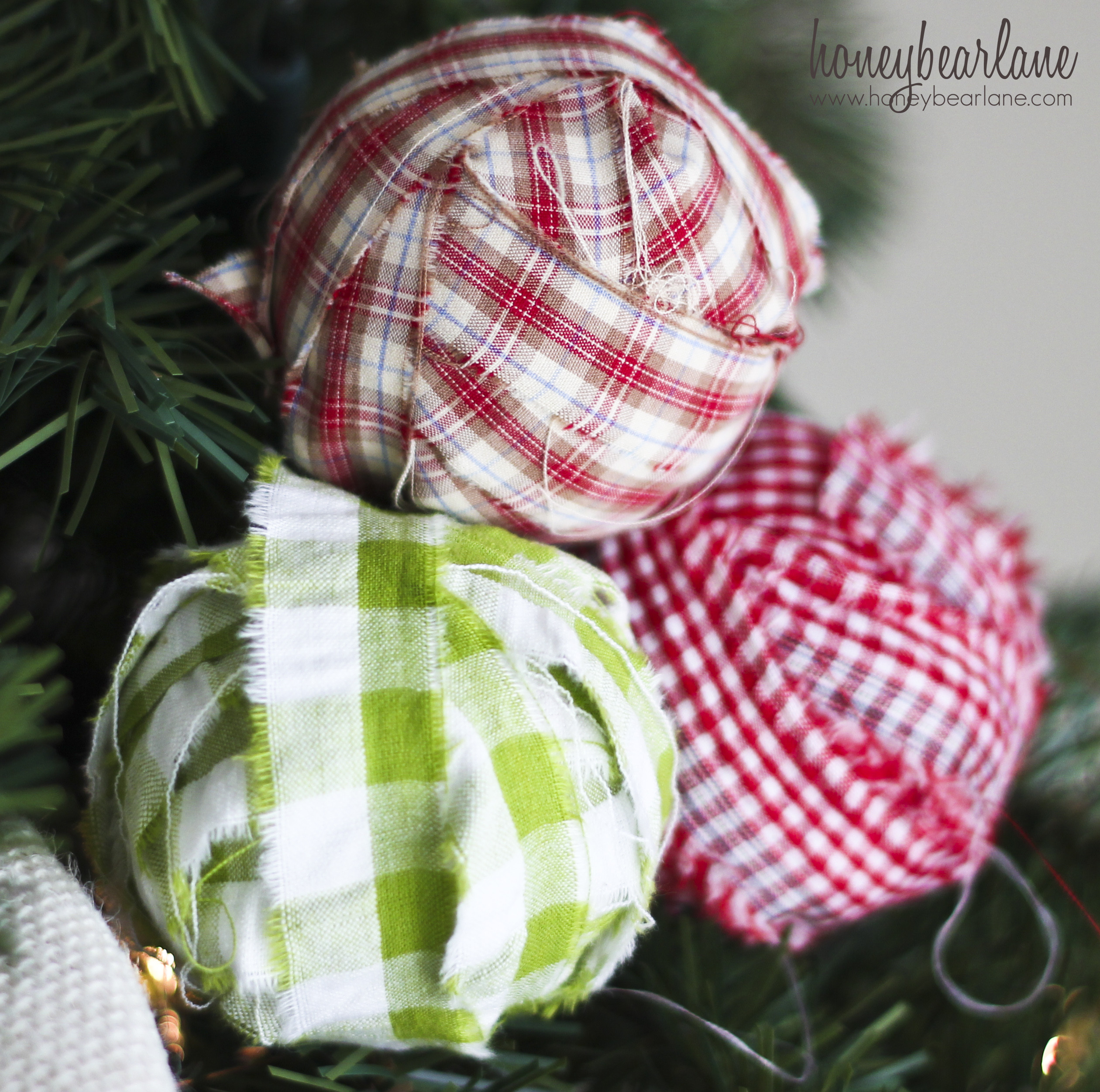 Easy Christmas ornaments to Make Lovely Plaid Christmas ornaments Of Incredible 43 Models Easy Christmas ornaments to Make