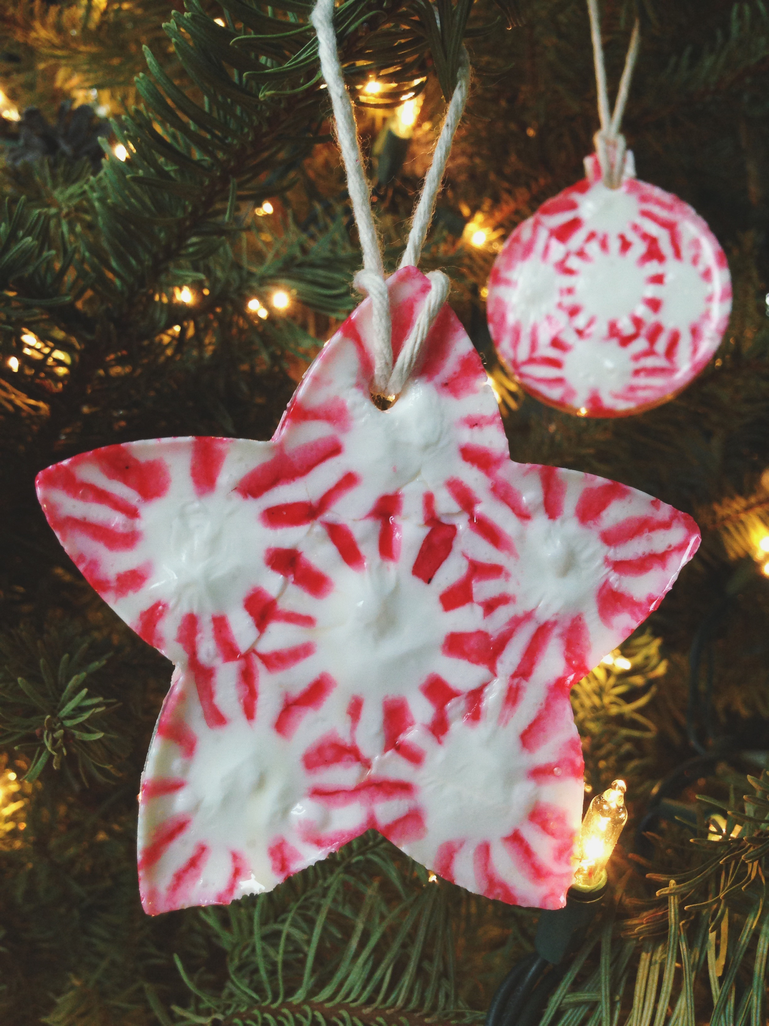 Easy Christmas ornaments to Make New 25 Beautiful Handmade ornaments Of Incredible 43 Models Easy Christmas ornaments to Make