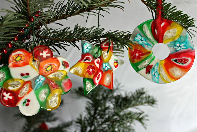 Easy Christmas ornaments to Make Unique 25 Easy Homemade Christmas ornaments How to Make Diy Of Incredible 43 Models Easy Christmas ornaments to Make